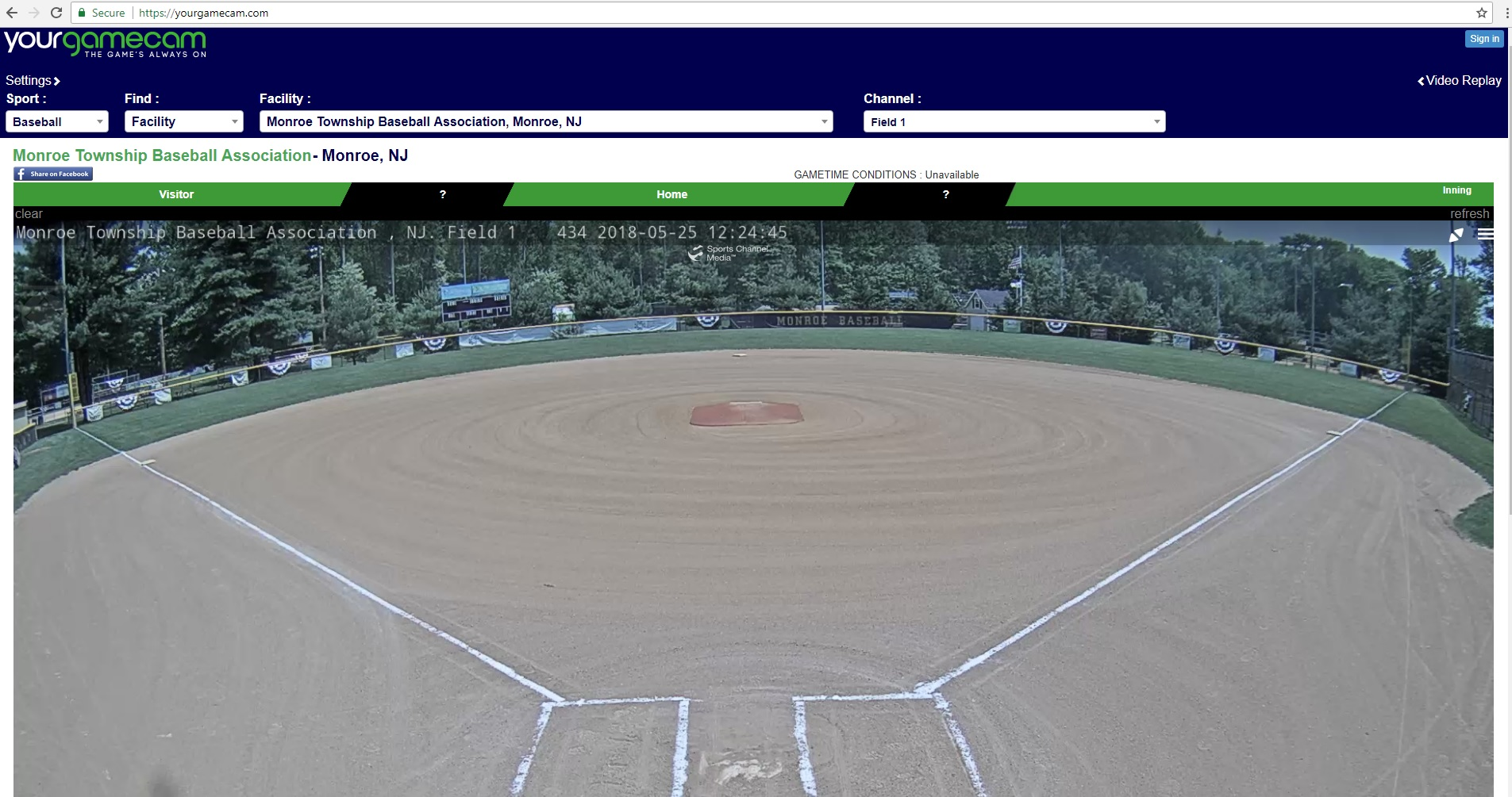 JMP Field Cameras are Live!